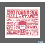 cho young soo all star 2.5 - v.a