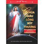 chua giau long xot thuong (vol.4 - 2011) - v.a
