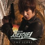city hunter - v.a