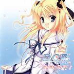 d.c.iii - da capo iii - vocal album - v.a