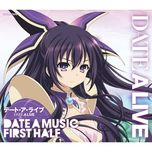 date a live music selection - date a music first half - v.a