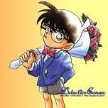 detective conan ending theme song collection - v.a