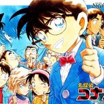detective conan opening theme song collection - v.a