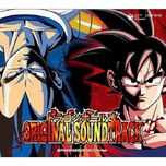 dragon ball kai i ost (2009) - v.a