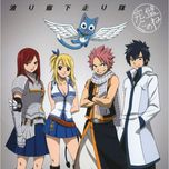 fairy tail ost - v.a