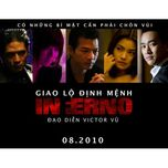 giao lo dinh menh ost - v.a