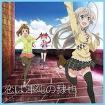 haiyore! nyaruko-san w opening & ending - v.a