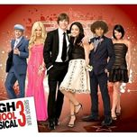 high school musical 1, 2 and 3 (soundtrack) - v.a