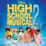 high school musical 2 (soundtrack) - v.a