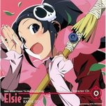 kami nomi zo shiru sekai character cd 0 - elsie (single 2010) - v.a