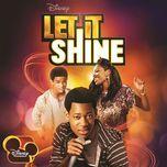 let it shine ost - v.a