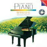 light music piano - jasmine flower (1999) - v.a