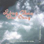 long chua bao dung (tram huong, fmsr vol.2) - v.a