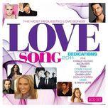 love song dedications 2011 (2cd) - v.a
