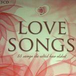 love songs (3cd) - v.a