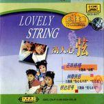 lovely string (1999) - v.a