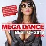 mega dance summer top 100 - v.a