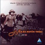 nga ba huyen thoai (album nhac si quynh hop) - v.a