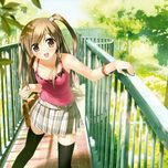 nhac phim anime chon loc (vol.2) - v.a