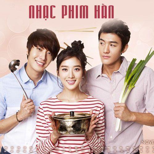 Nhạc Hàn Hay - Lãng Mạn