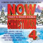 now that's what i call christmas! 4 (2010) (cd 2) - v.a