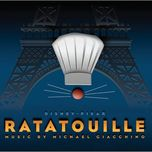ratatouille (ost) - v.a
