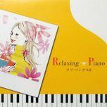 relaxing piano - love songs ii  - makiko hirohashi