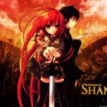 shakugan no shana (ost) - v.a