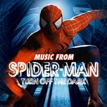 spider-man: turn off the dark (soundtrack) - v.a