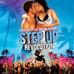 step up: revolution ost (2012) - v.a