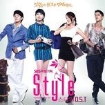 style ost - v.a
