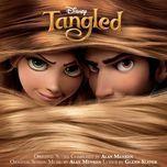 tangled ost (2010) - v.a