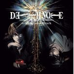 the death note (ost) - v.a