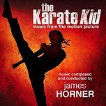 the karate kid ost (2010) - v.a