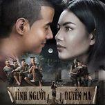 tinh nguoi duyen ma ost (2013) - v.a
