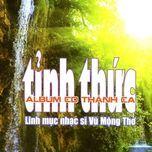 tinh thuc (2012) - v.a