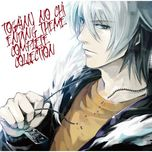 togainu no chi ending theme complete collection - v.a