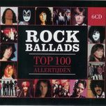 top 100 rock ballads (cd 4) - v.a