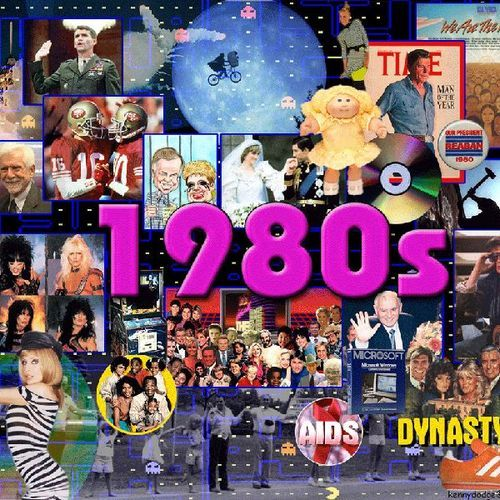 Những Ca Khúc Bất Hủ Thập Niên 80s