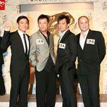 tuyen tap cac ca khuc hay nhat cua tu dai thien vuong trung hoa (2012) - v.a