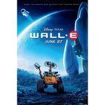 wall-e ost (disney-pixar) - v.a