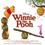 winnie the pooh (ost 2011) - v.a