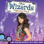 wizards of waverly place (soundtrack) - v.a