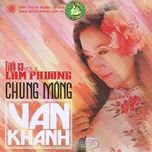 chung mong (lam phuong vol. 2) - van khanh
