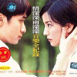 tan dong song ly biet - romance in the rain ost - vicky zhao (trieu vy)
