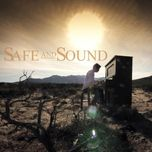 safe & sound (single) - william joseph