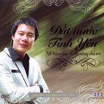 dat nuoc tinh yeu (vol. 1) - xuan hao