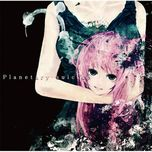 planetary suicide - yuyoyuppe, hatsune miku, megurine luka