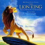 lion king (ost) - v.a,