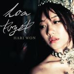 hoa tuyet (single) - hari won